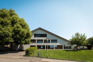 Schulhaus Gachnang
