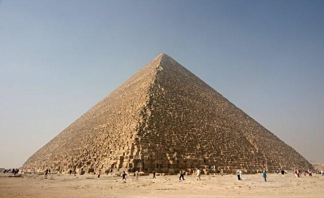 14: Spezielle Bauwerke Weltweit – Beitrag der 6.Klasse