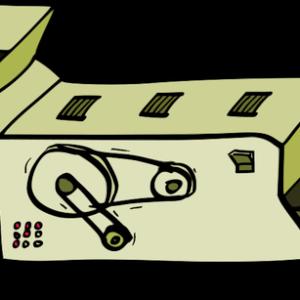 17: Wir bauen unsere eigene (Wunsch-)Maschine  – Beitrag der 3.Klasse